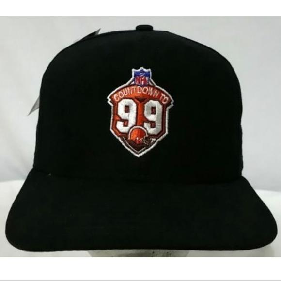 87416bd8830 NWT VTG New Era NFL Cleveland Browns Hat